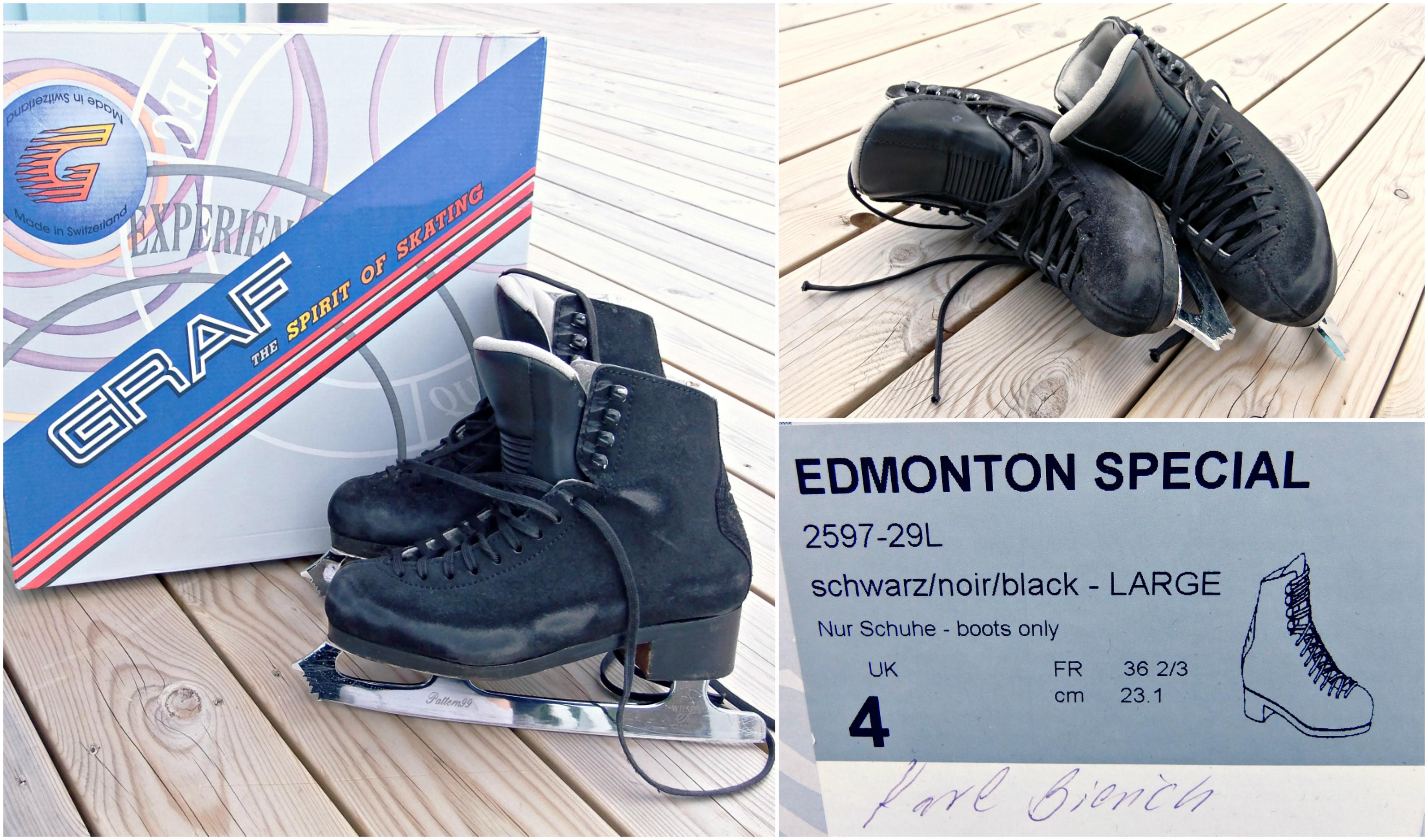 Edmonton Special Size Four