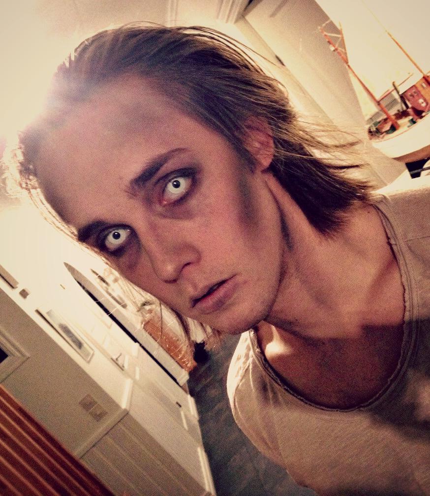 Carl Zombie