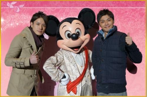 Tackey & Tsubasa 1